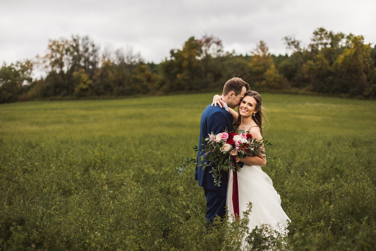 Guelph Wedding Photographer